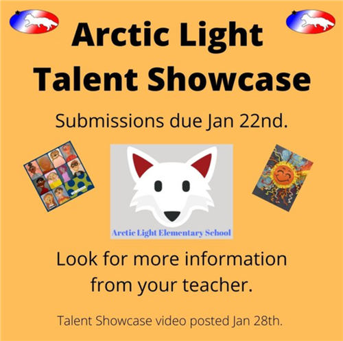 Talent Showcase