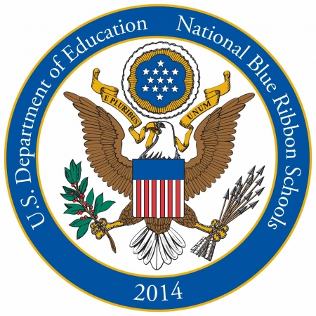 National Blue Ribbon Seal