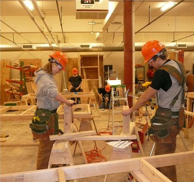 Career Technical Education Cte Other Apprenticeship Options