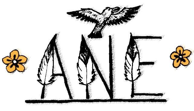 ANE Logo