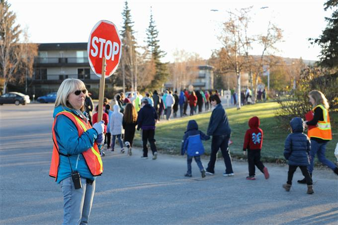 tips for motorists and parents to help keep students safe
