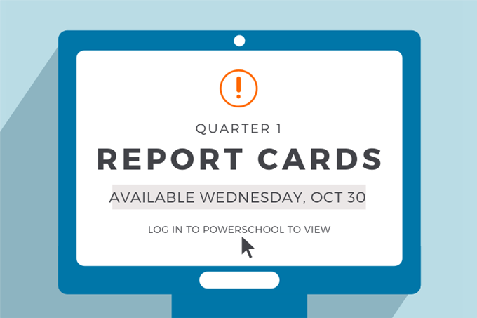 Digital Report Cards