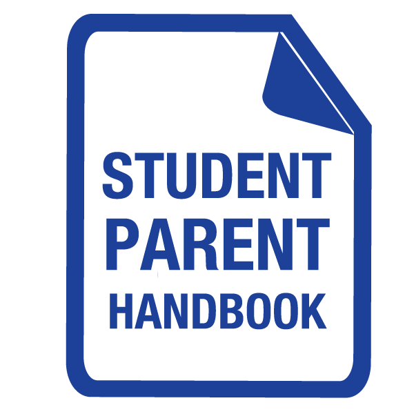 Joy Student and Parent Handbook
