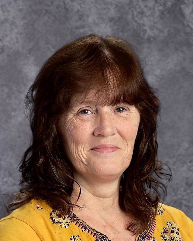 Ms. Teresa Ellingson, 5th Grade Teacher