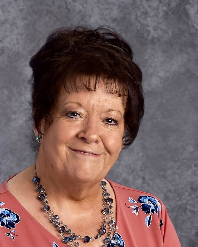 Ms. Rebeca Taylor, SPED Teacher