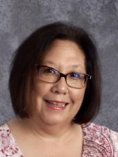 Mrs. Kathy Warren, 4th Grade Teacher