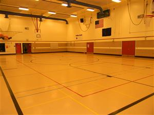 Pearl Creek Gym