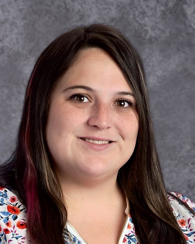 Mrs. Melissa Masheff, 5th Grade Teacher