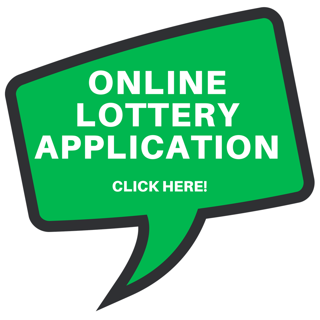Online Lottery Application