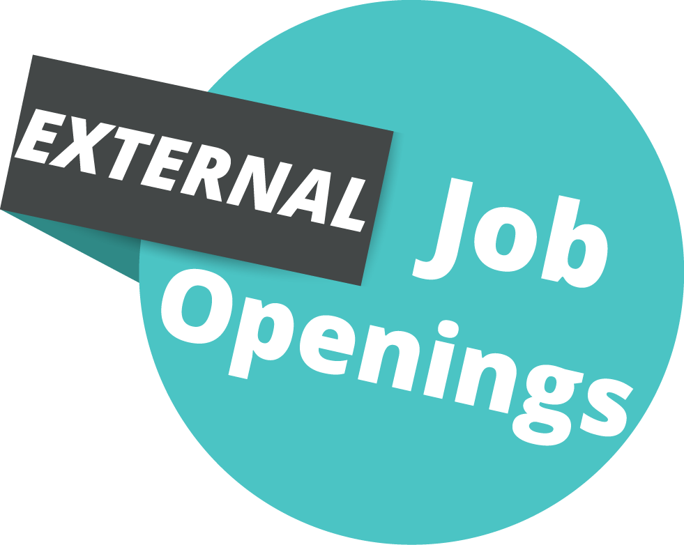 External Job Openings
