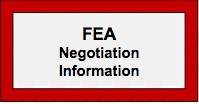FEA Negotiation Information