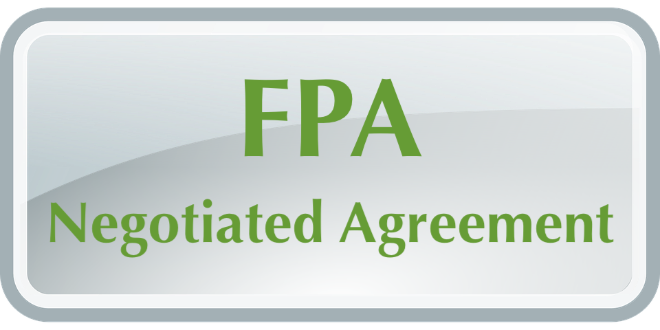 FPA Contract