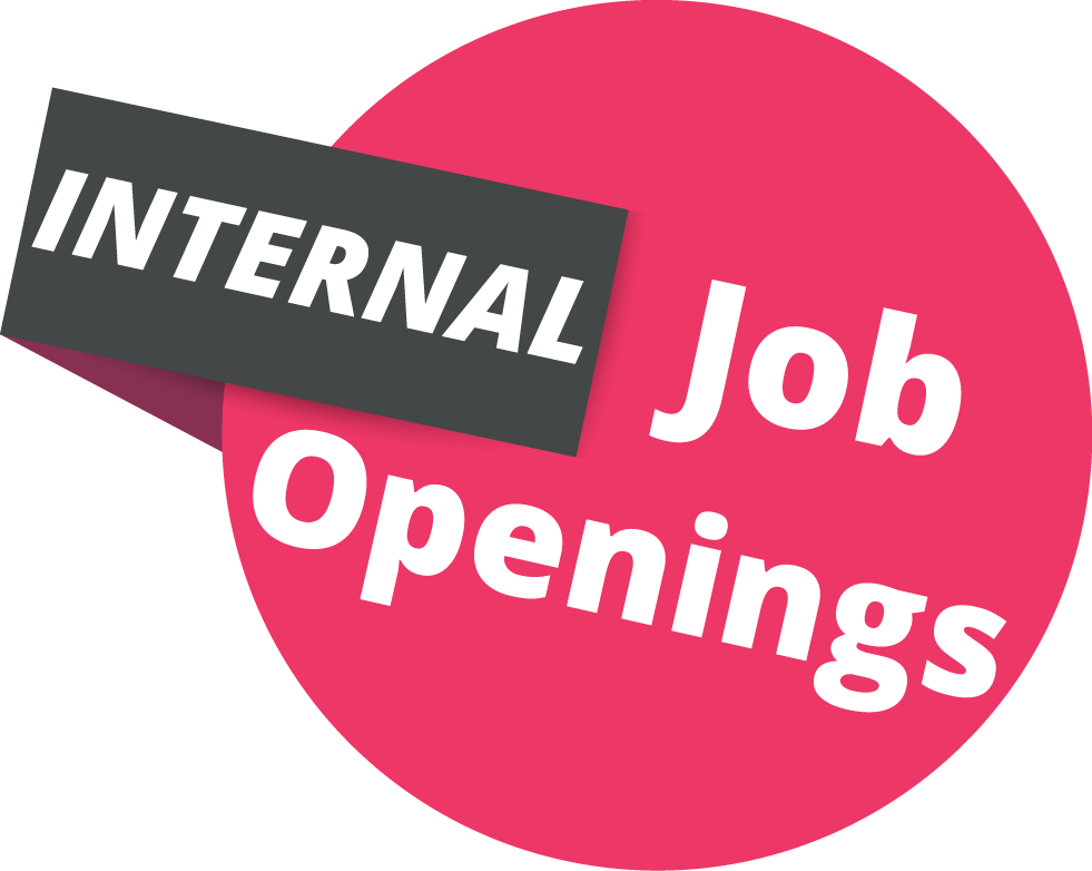 Internal Job Openings