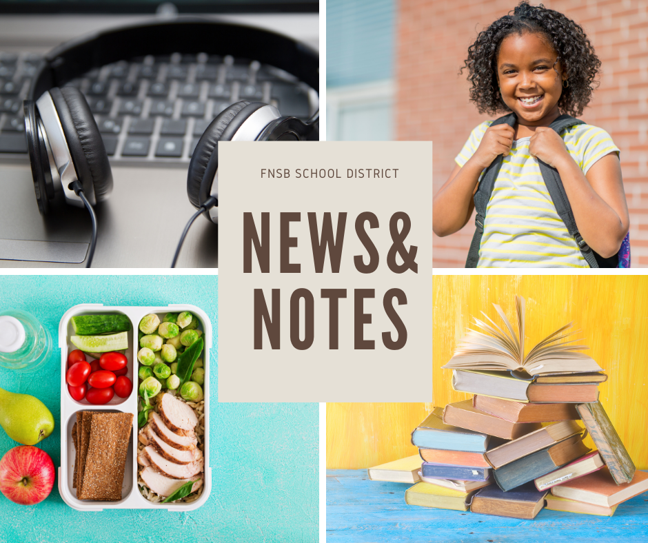 District News & Notes | November 3, 2020