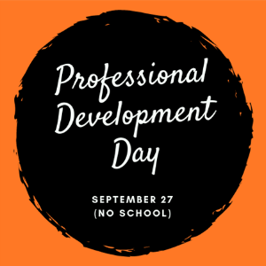 Professional Development Day