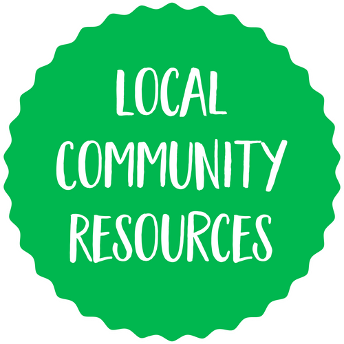 Local Community Resources