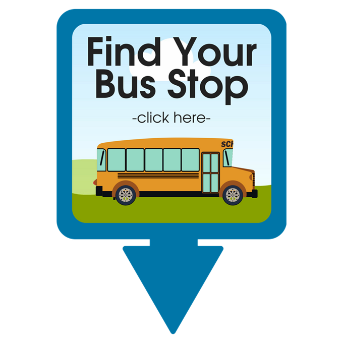 Find Your Bus Stop Link and Image
