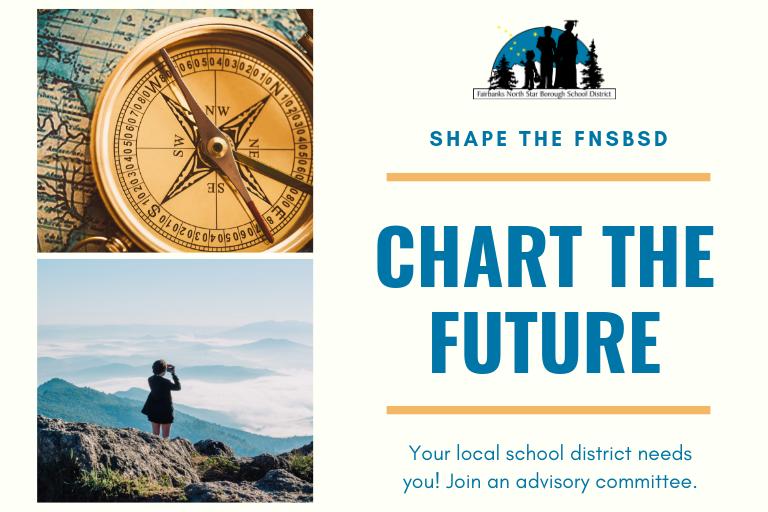 Fairbanks North Star Borough School District / Homepage